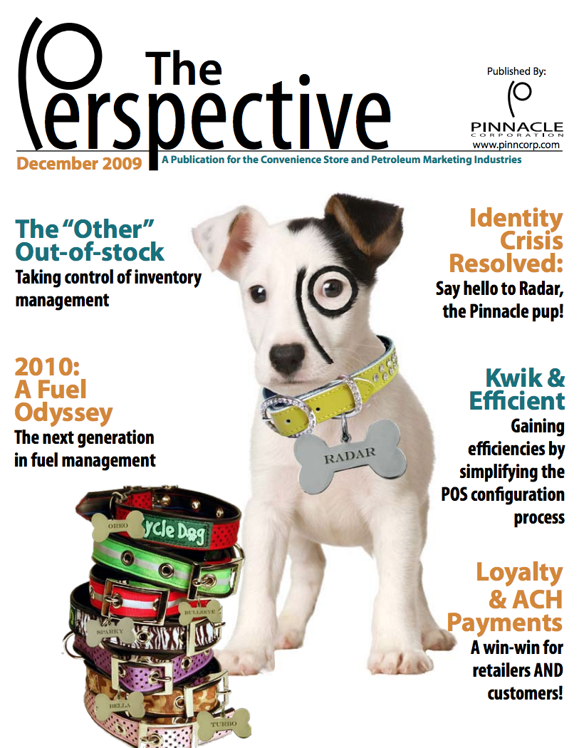 The Perspective Issue 3