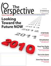 The perspective issue 5