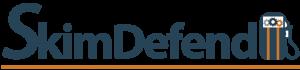 SkimDefend logo